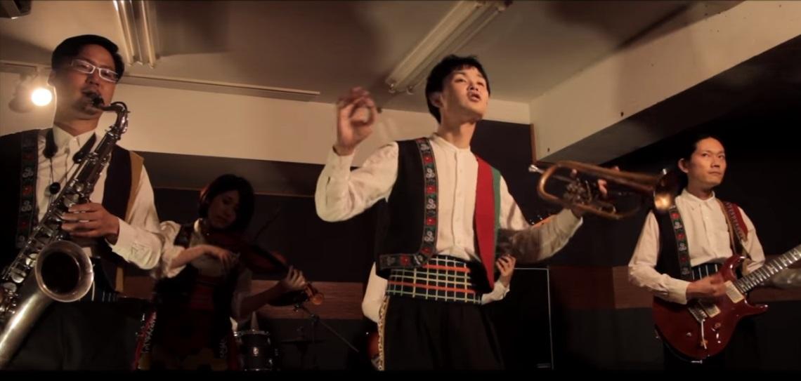 Evo kako zvuči kada Japanci pevaju srpske tradicionalne pesme