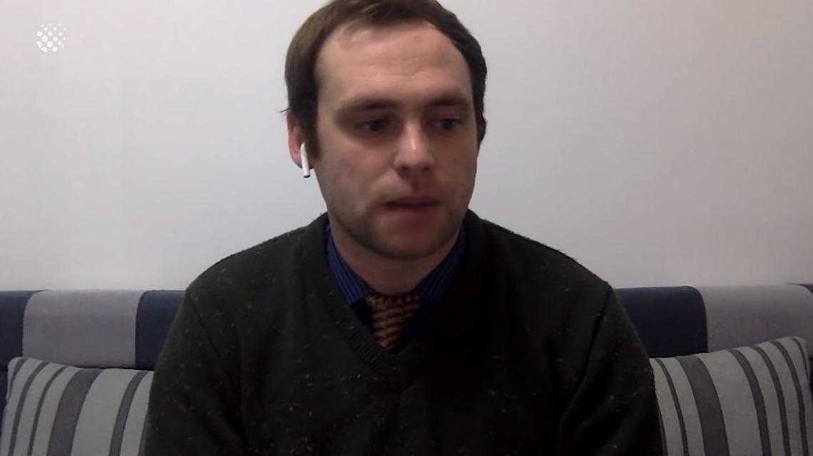 Britanac koji je preležao koronavirus objasnio kako je imati ovu bolest