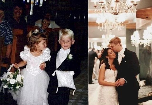 Fotografije koje dokazuju da pravoj ljubavi vreme ne može ništa