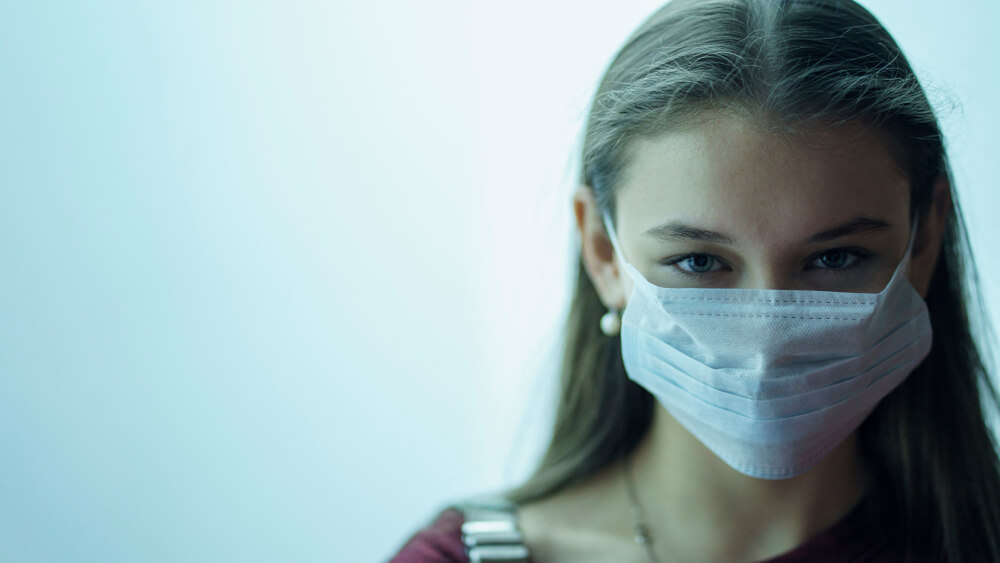 Kako da napravite višekratnu zaštitnu masku