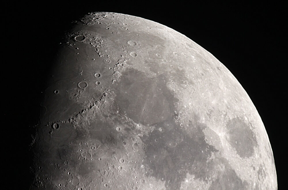 Zanimljive činjenice o Mesecu koje niste znali