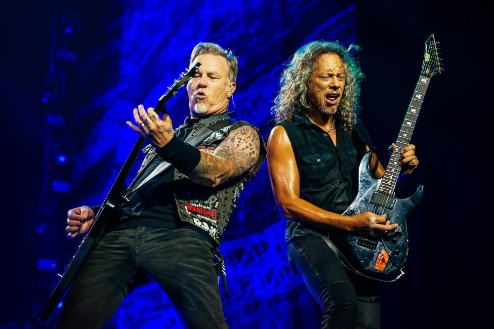"""Ova životinja je dobila ime po bendu """"Metallica"""""""