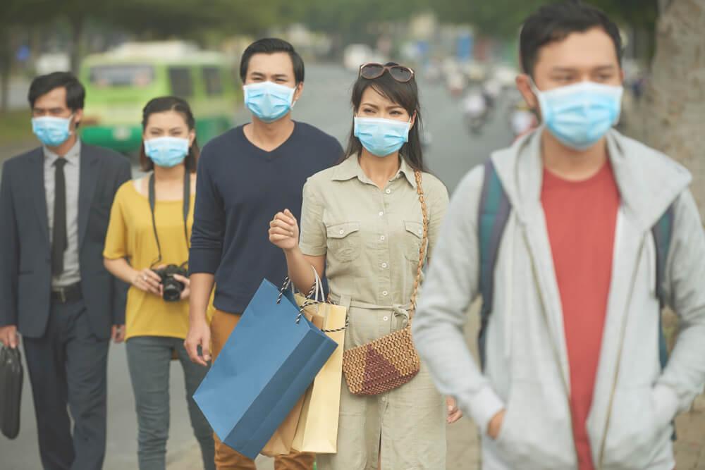 Šta je pandemija, a šta epidemija?