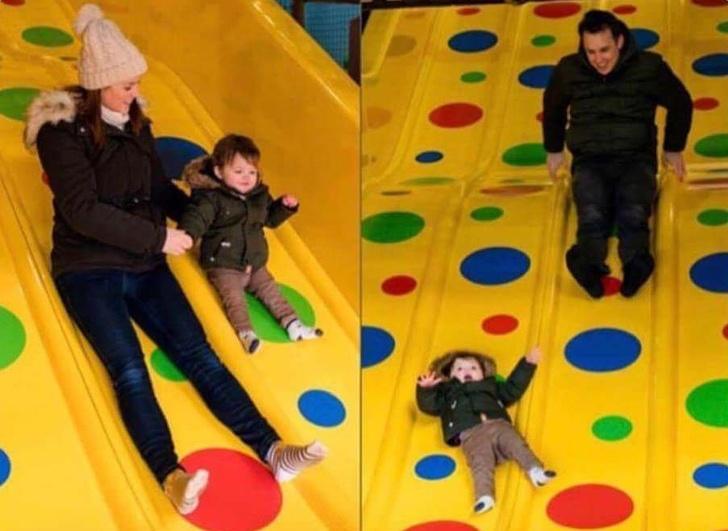 Razlika u vaspitavanju dece iz ugla majki i očeva na šaljiv način