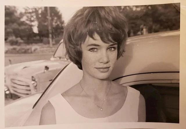 Stare fotografije deka i baka koji su mogli da postanu holivudske zvezde
