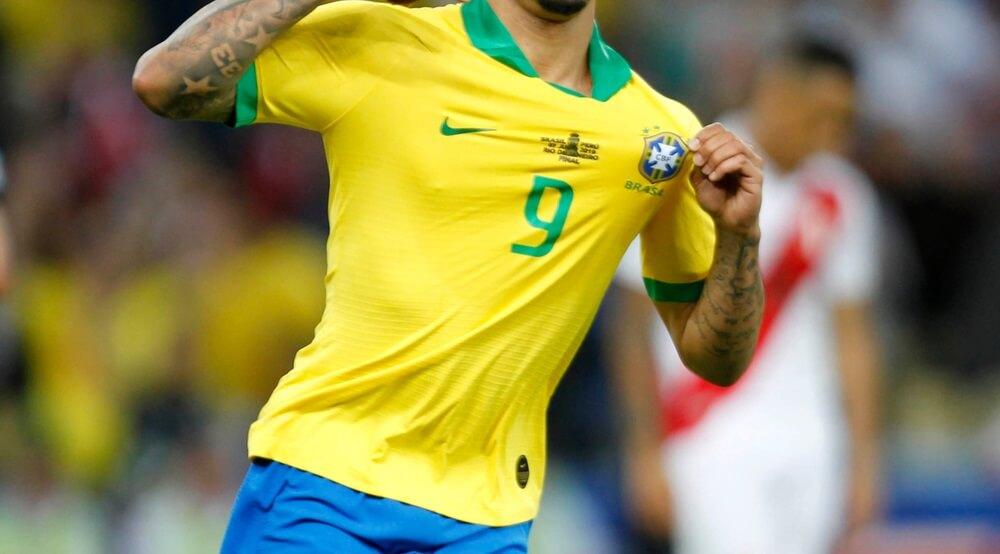 Brazilski fudbaler donirao tri tone hrane za Sao Paulo!