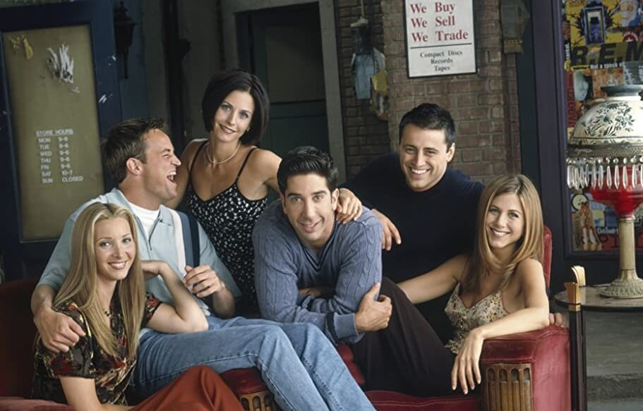 """Evo šta Dženifer Aniston kaže o ponovnom okupljanju """"Prijatelja"""""""