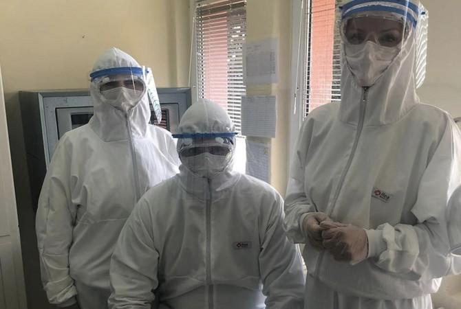 rea medika skafanderi covid bolnica donacija