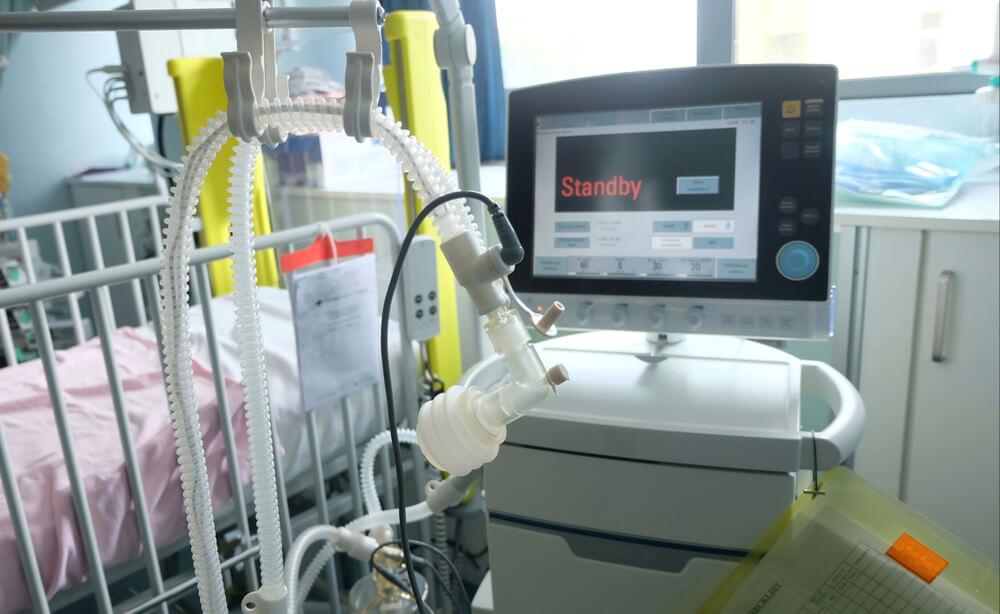Ovo je Kragujevčanin koji je donirao tri respiratora Srbiji