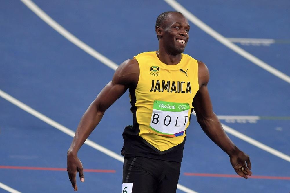 Usein Bolt na duhovit način objasnio društveno distanciranje