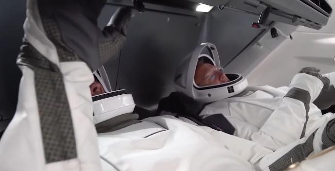 Koji uslovi se moraju ispuniti za posao astronauta i kolika je njihova plata?
