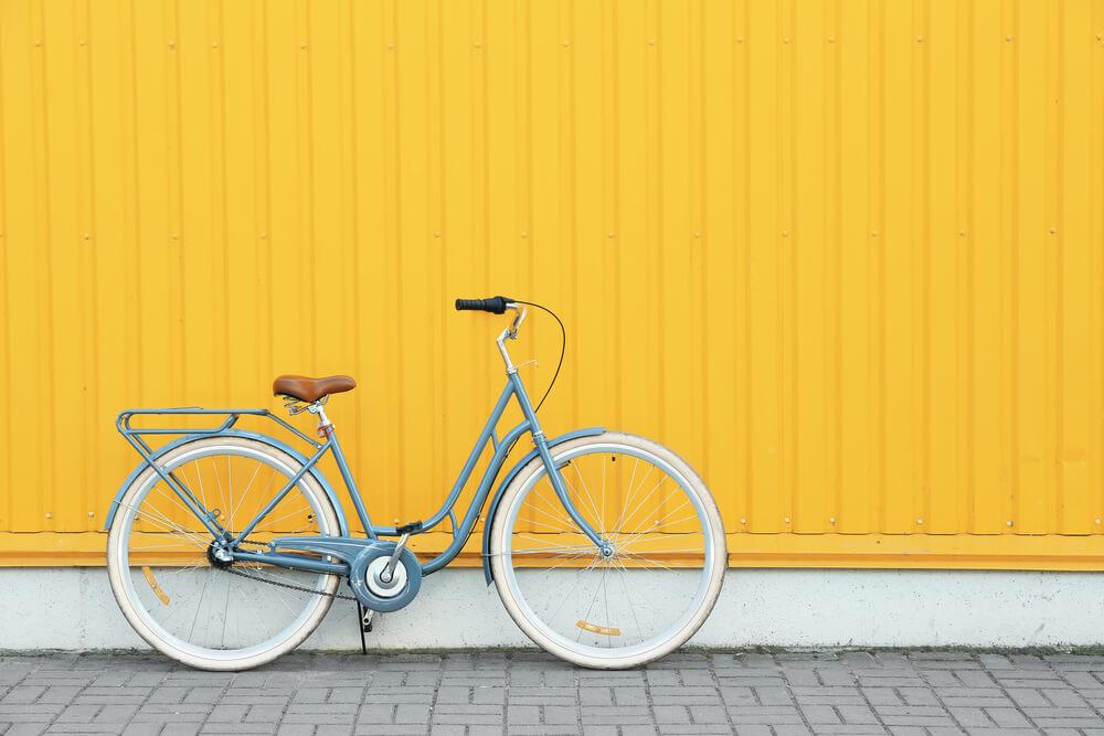 Devojčica povređenog oca vozila biciklom 1200 kilometara kako bi ga izlečila