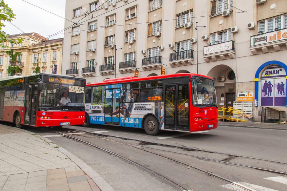 Šta nas od 8. maja očekuje u gradskom prevozu?