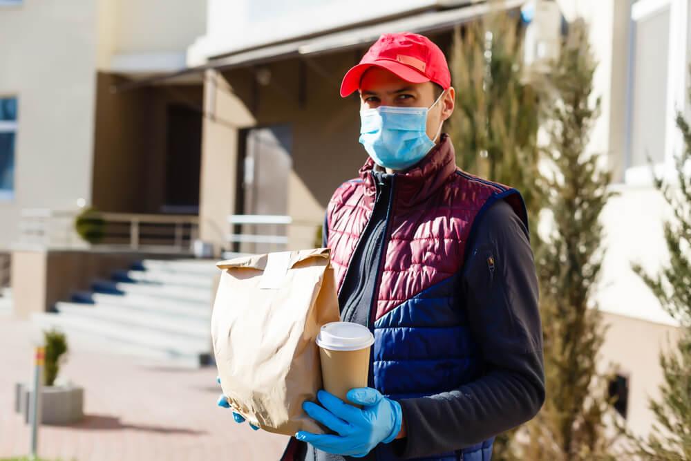 Da li se koronavirus može preneti putem hrane?