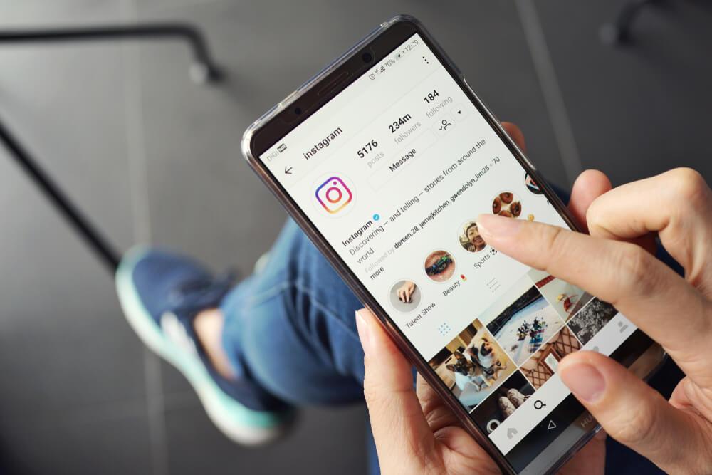 Nova promena na Instagramu – šta označava i kakve koristi imamo od nje?