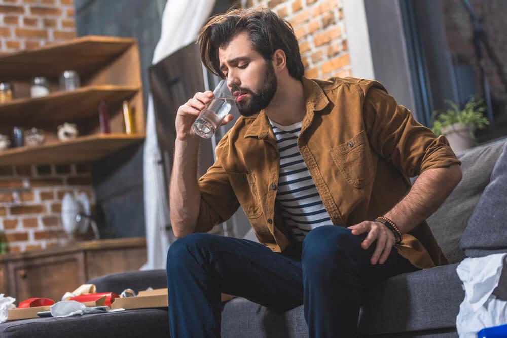 Slobodno uživajte u piću, pronađen lek za mamurluk!