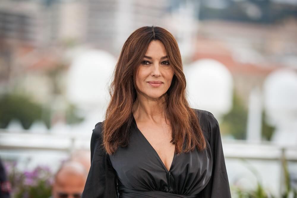 Frizure koje najbolje pristaju ženama posle 50-e po izboru Monike Beluči