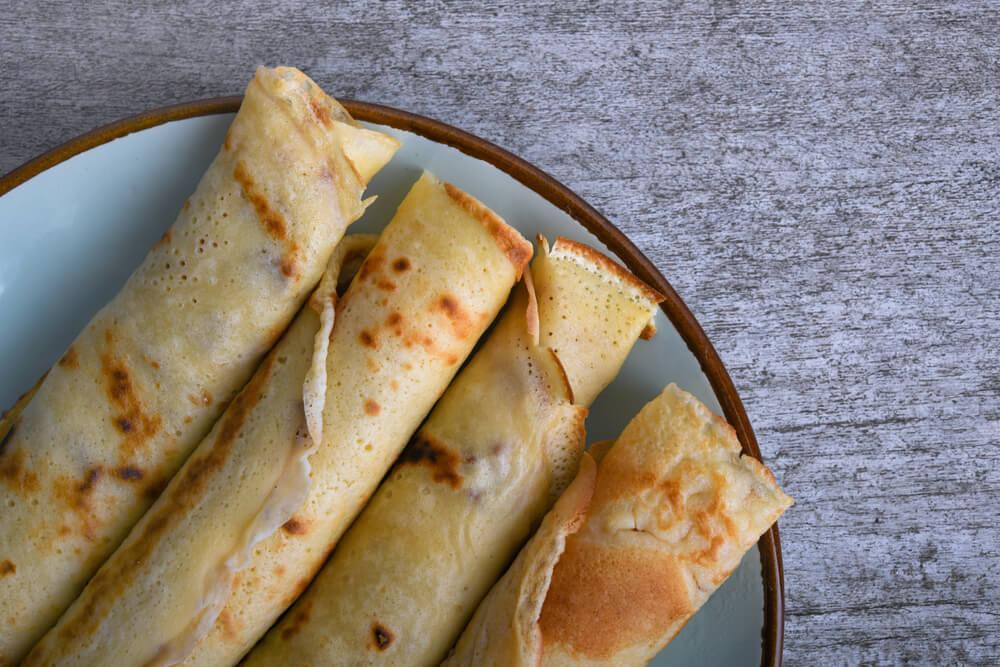 Najstariji recept za palačinke: Ovako su ih pripremali stari Grci, a sada možete i vi!