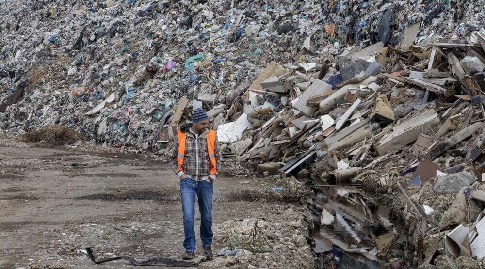 Jedna od najvećih nekontrolisanih deponija u Evropi dobija nov izgled