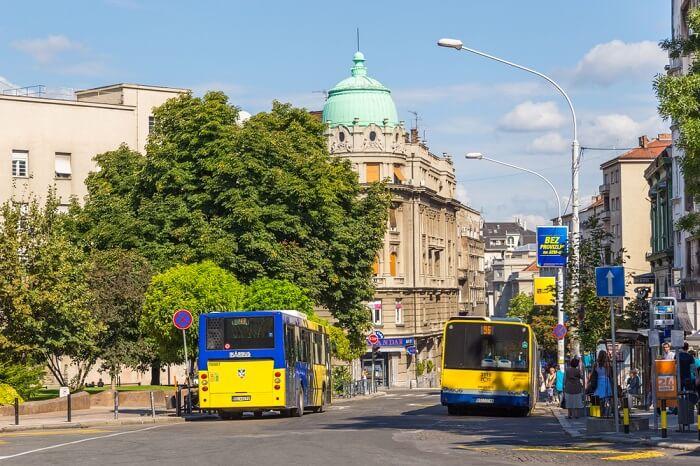 Kako će izgledati gradski prevoz u Beogradu?