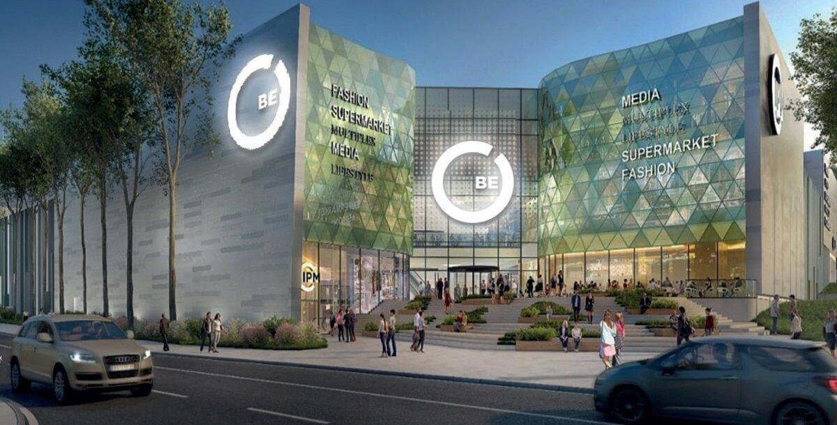 Novo šoping iskustvo – otvara se BEO Shopping Center