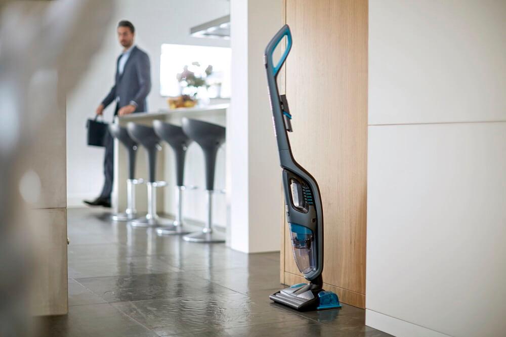 Za svakodnevno, brzinsko čišćenje kuće potreban vam je pravi saborac