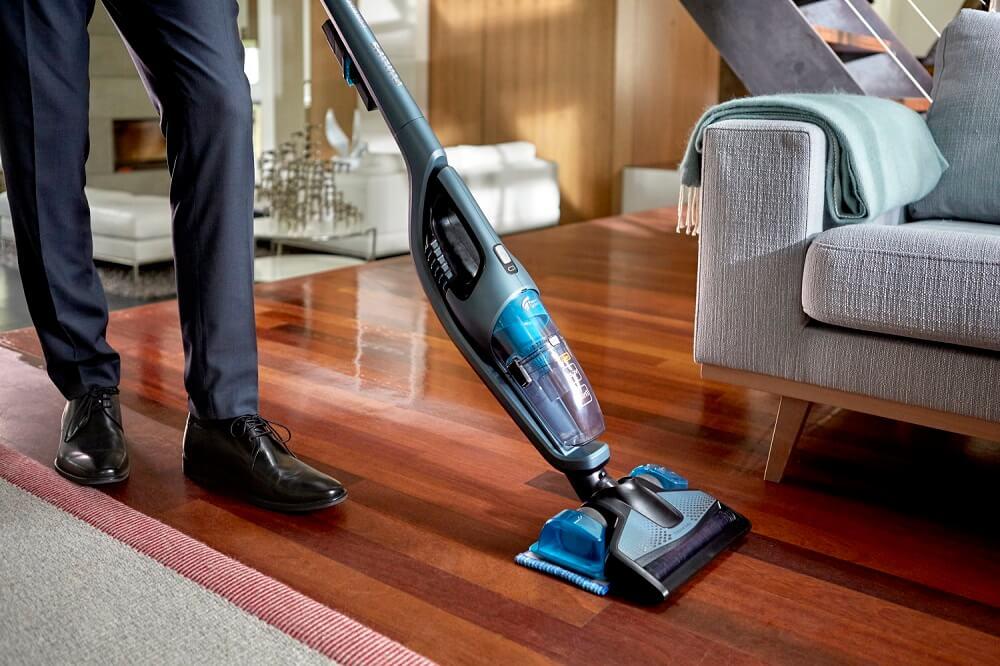 Otkad usisavam svaki dan, zavolela sam čišćenje kuće