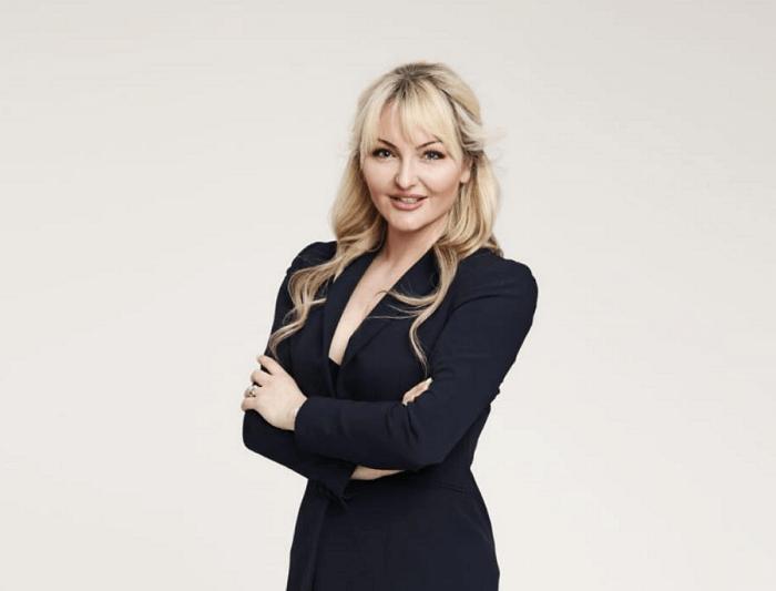 Dr Kristina Davidović – estetska medicina u malom prstu