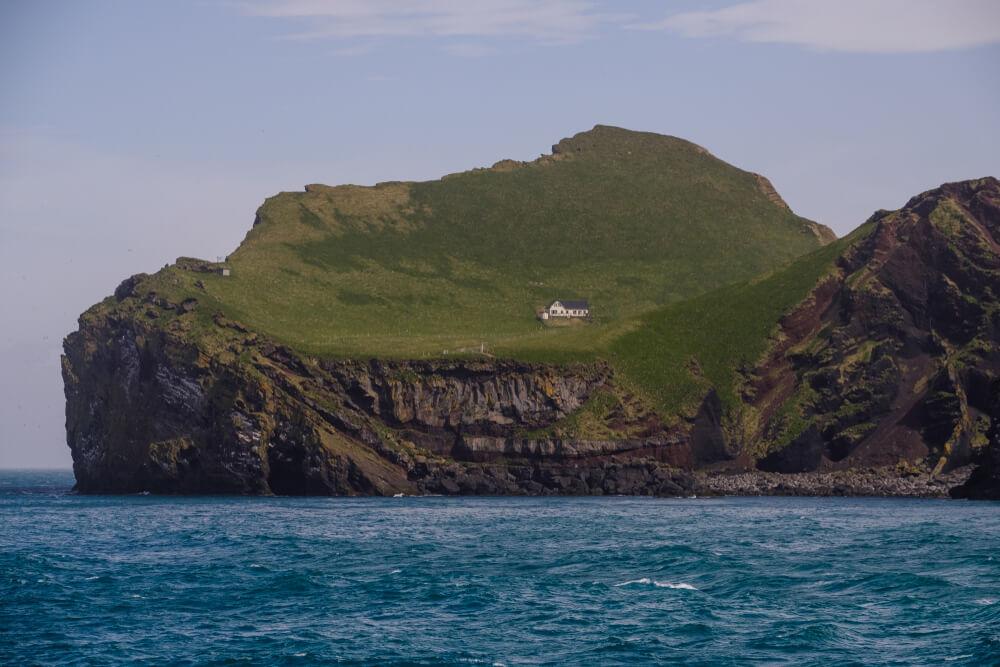Misterija usamljene kuće na islandskom ostrvu
