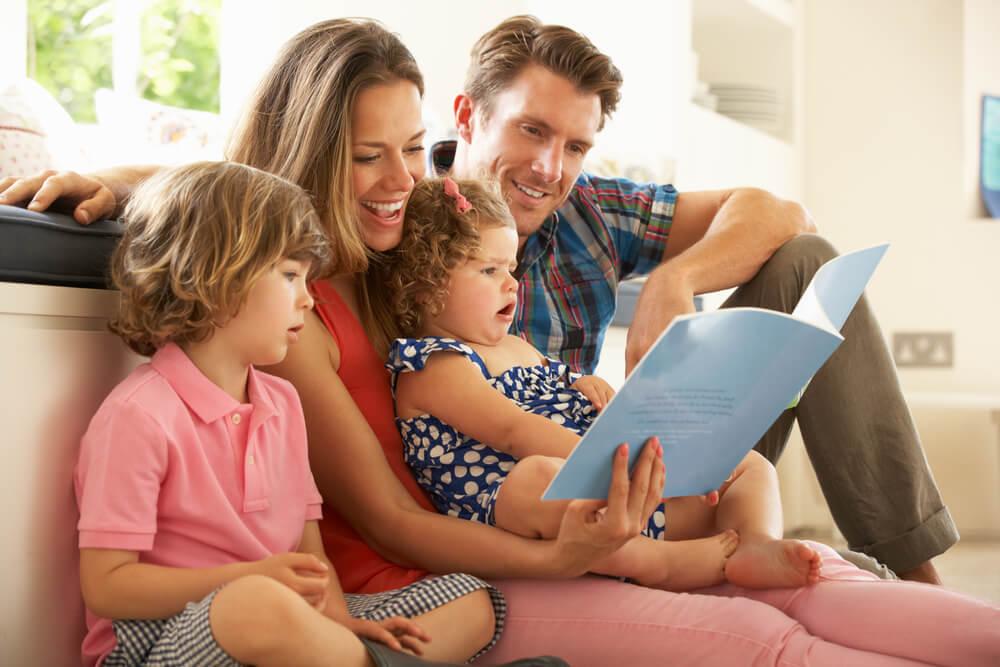 Istraživači otkrili – Roditelji dvoje dece žive duže nego ostali