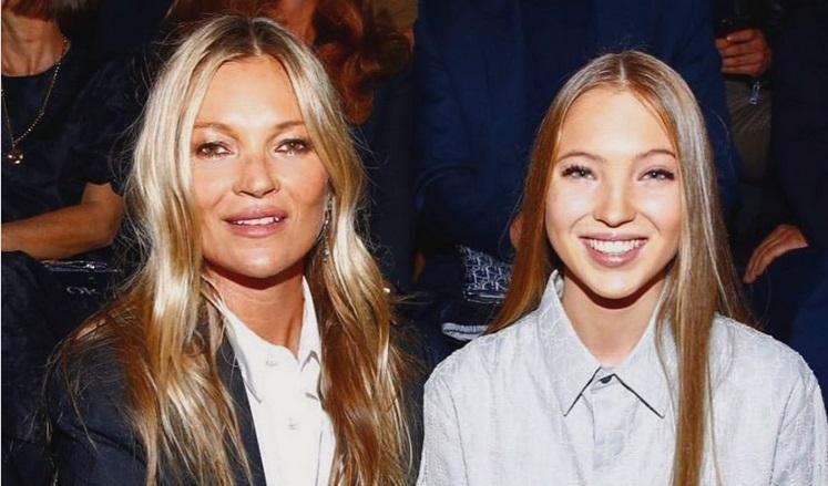 """Kakva mama, takva ćerka – slavne ćerke koje su """"kopirane"""" mame"""
