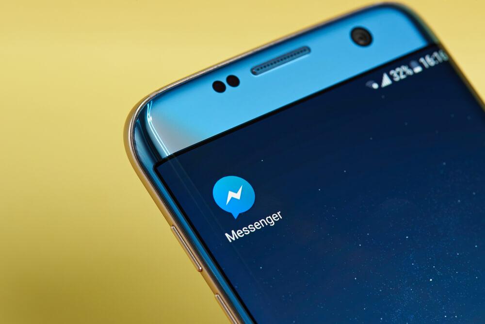 """Fejsbukov """"Mesendžer"""" uvodi novu korisnu opciju!"""