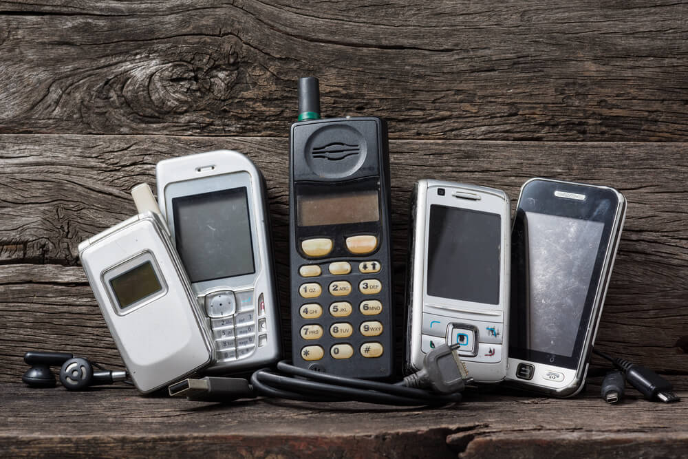 Ovo su najbolji stari mobilni telefoni – da li ste imali neki od njih?