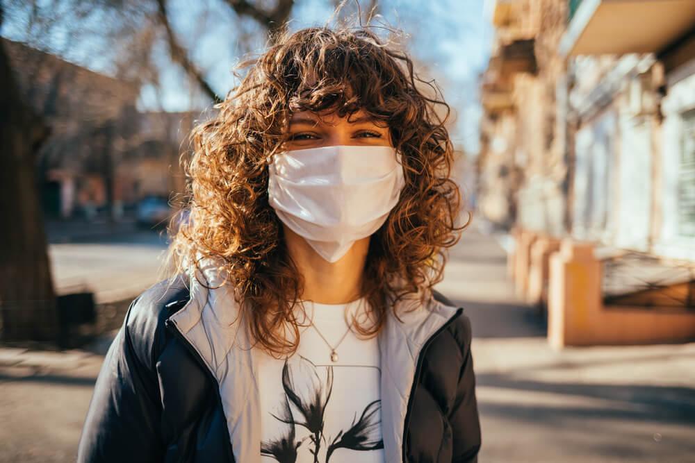 Od kog materijala mora da bude platnena maska da bi vas zaštitila od korona virusa?