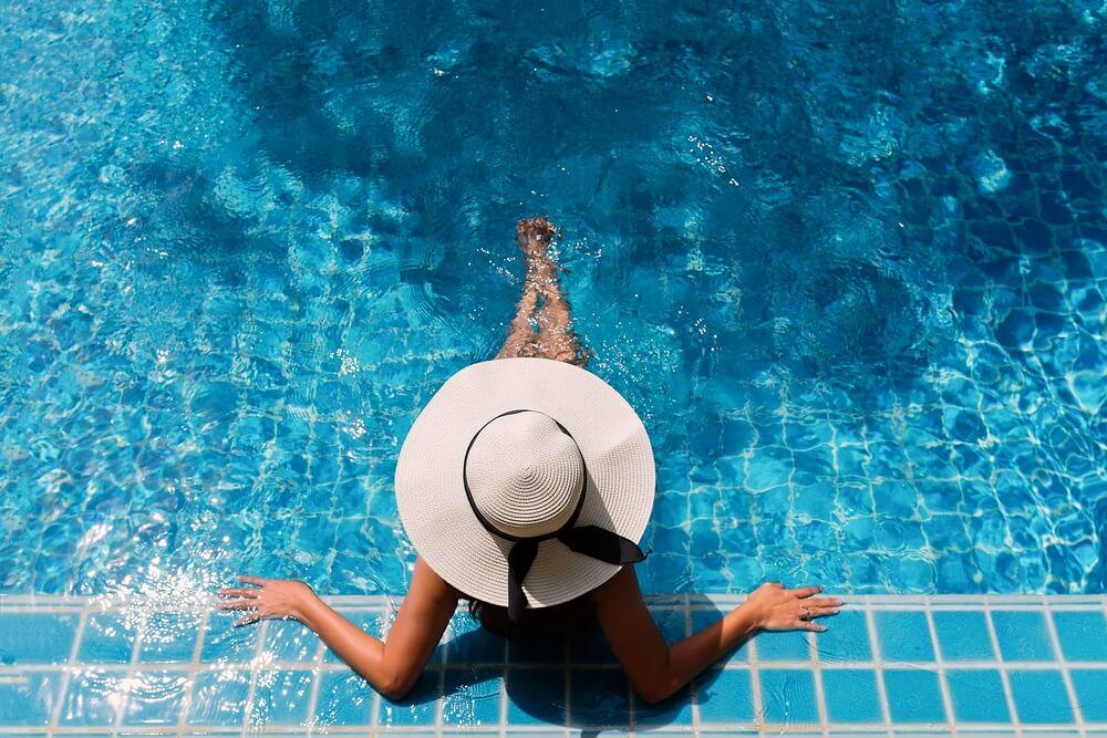Da li je trenutno bezbedno kupati se u bazenu?