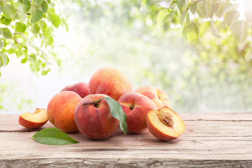 Ovo su 4 letnje voćke koje garantuju mršavljenje!