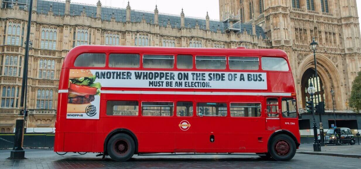 Najkreativnije reklame na autobusima koje ćete danas videti