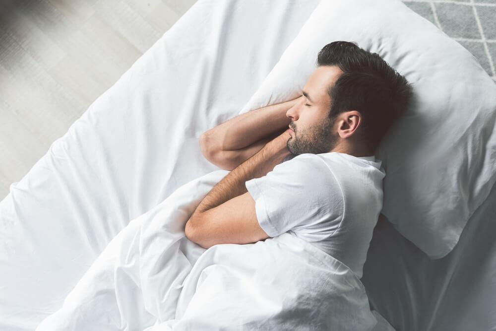 Sjajan vojnički trik pomoću kojeg ćete zaspati u roku od nekoliko minuta