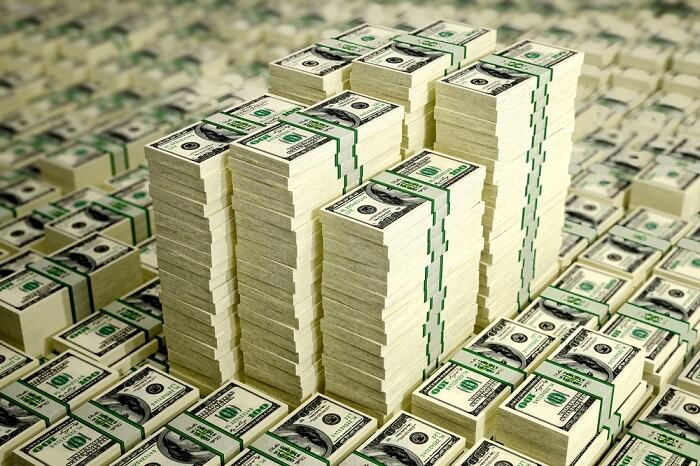 Dva puta u tri godine na lutriji osvojio osam miliona dolara!
