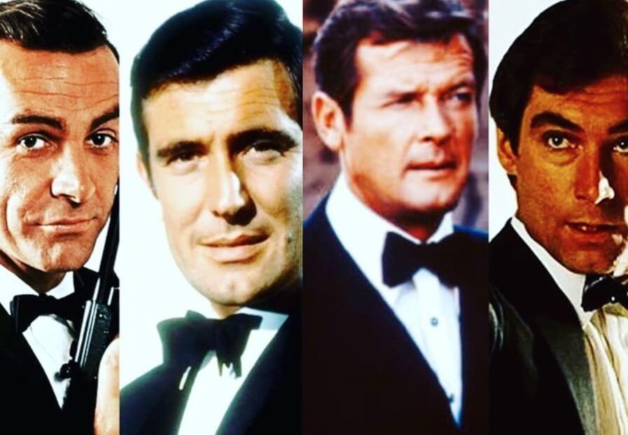 Obožavaoci odlučili – on je najbolji Džejms Bond!