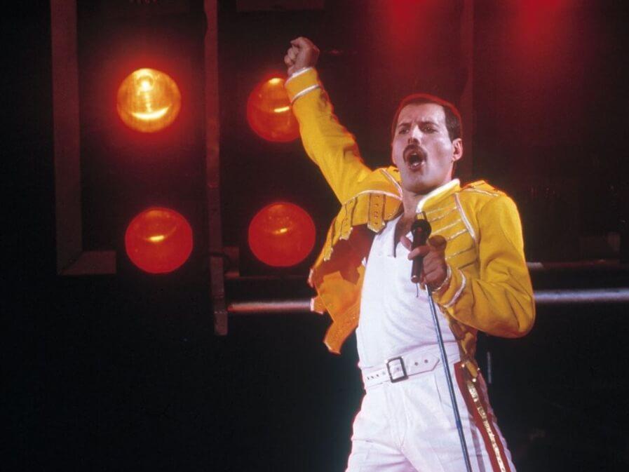 """Jedan od najvećih hitova grupe """"Queen"""" krije tužnu istinu"""
