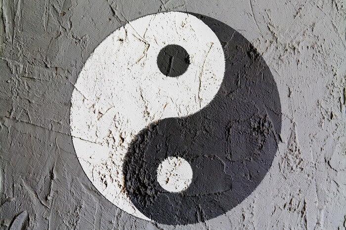 Šta predstavlja čuveni kineski simbol Jing Jang?