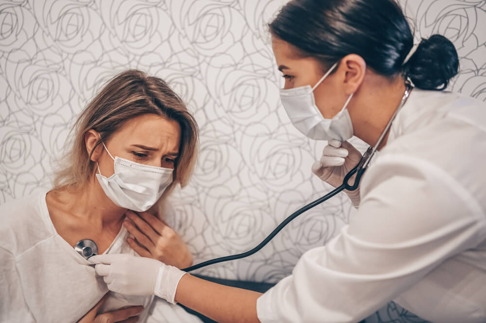 Američki lekar otkrio šta se dešava ako se pacijent po drugi put zarazi koronom