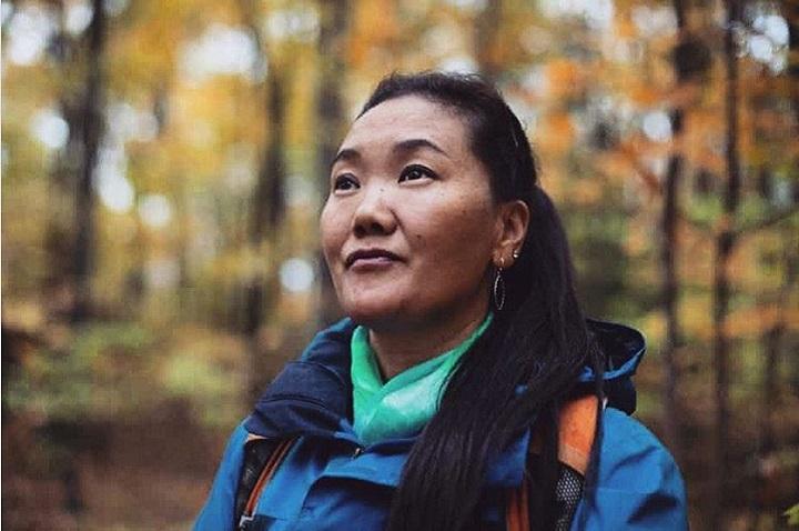 Samohrana majka troje dece se 9 puta popela na Mont Everest!