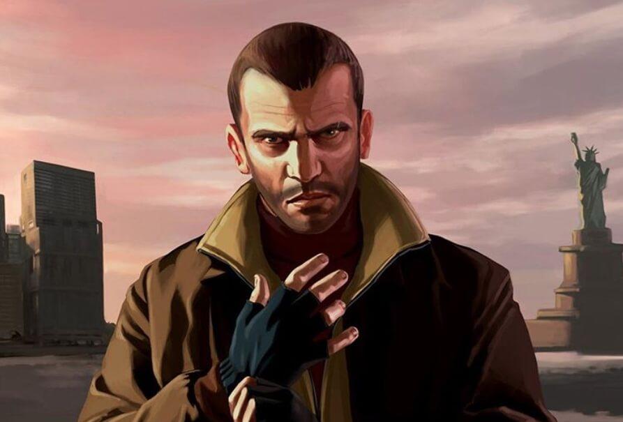 Povratak Srbina protagoniste – Niko Belić se vraća u GTA serijal?