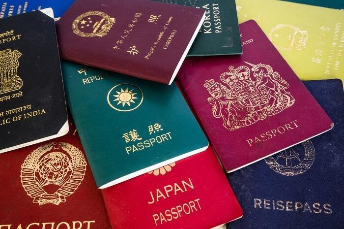 Objavljena nova lista najmoćnijih pasoša na svetu – evo kako se kotira Srbija