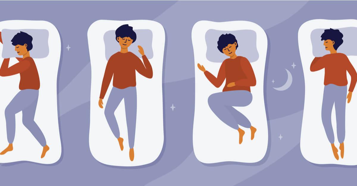 Kako položaj u kome spavate utiče na vaše zdravlje?