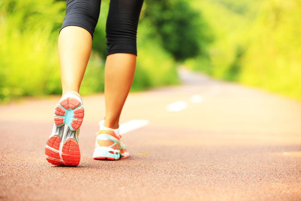 Pešačite i skidajte kilograme – koliko dnevno bi trebalo hodati?