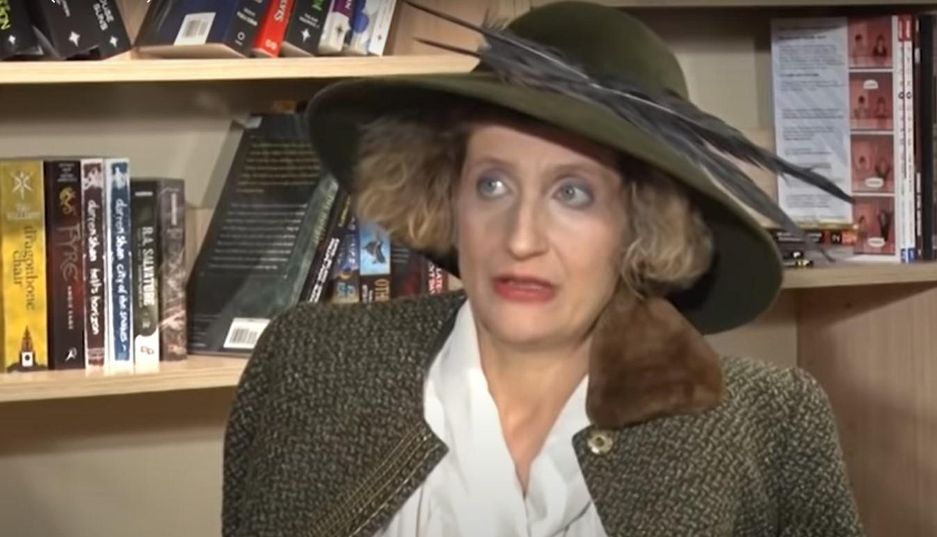 Preminula Isidora Bjelica – spisateljica izgubila borbu sa opakom bolešću