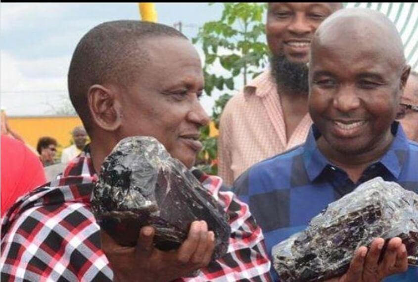 Rudar iz Tanzanije ponovo našao dragi kamen milionske vrednosti!